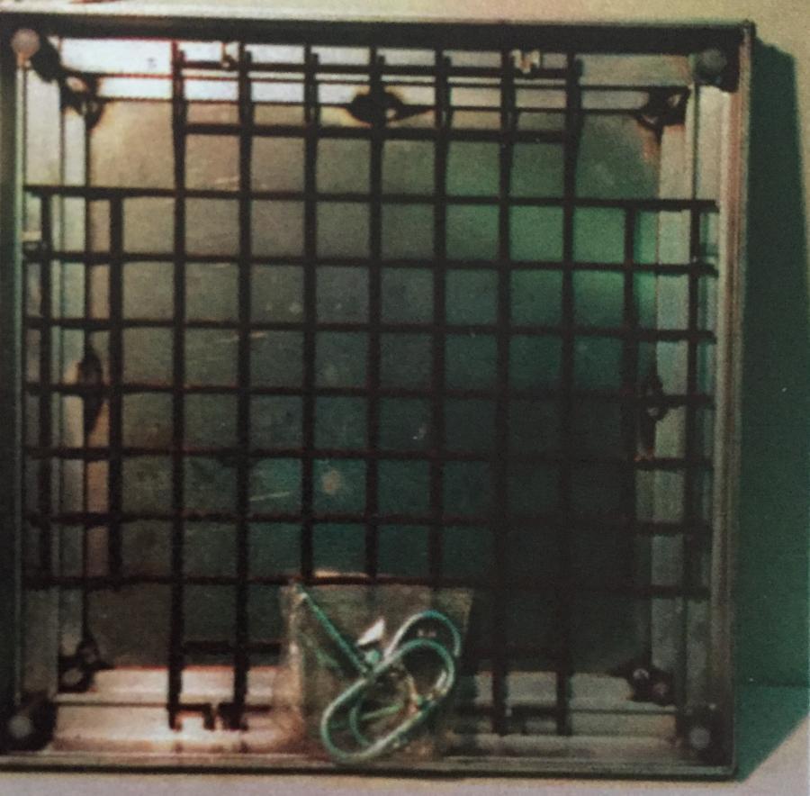 schachtabd alu 100x100 cm gas fliesenzubeh r renner. Black Bedroom Furniture Sets. Home Design Ideas